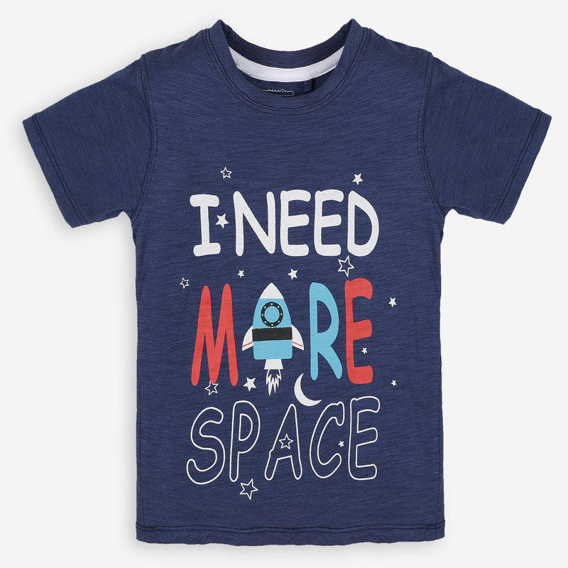 Escape To Space Tee