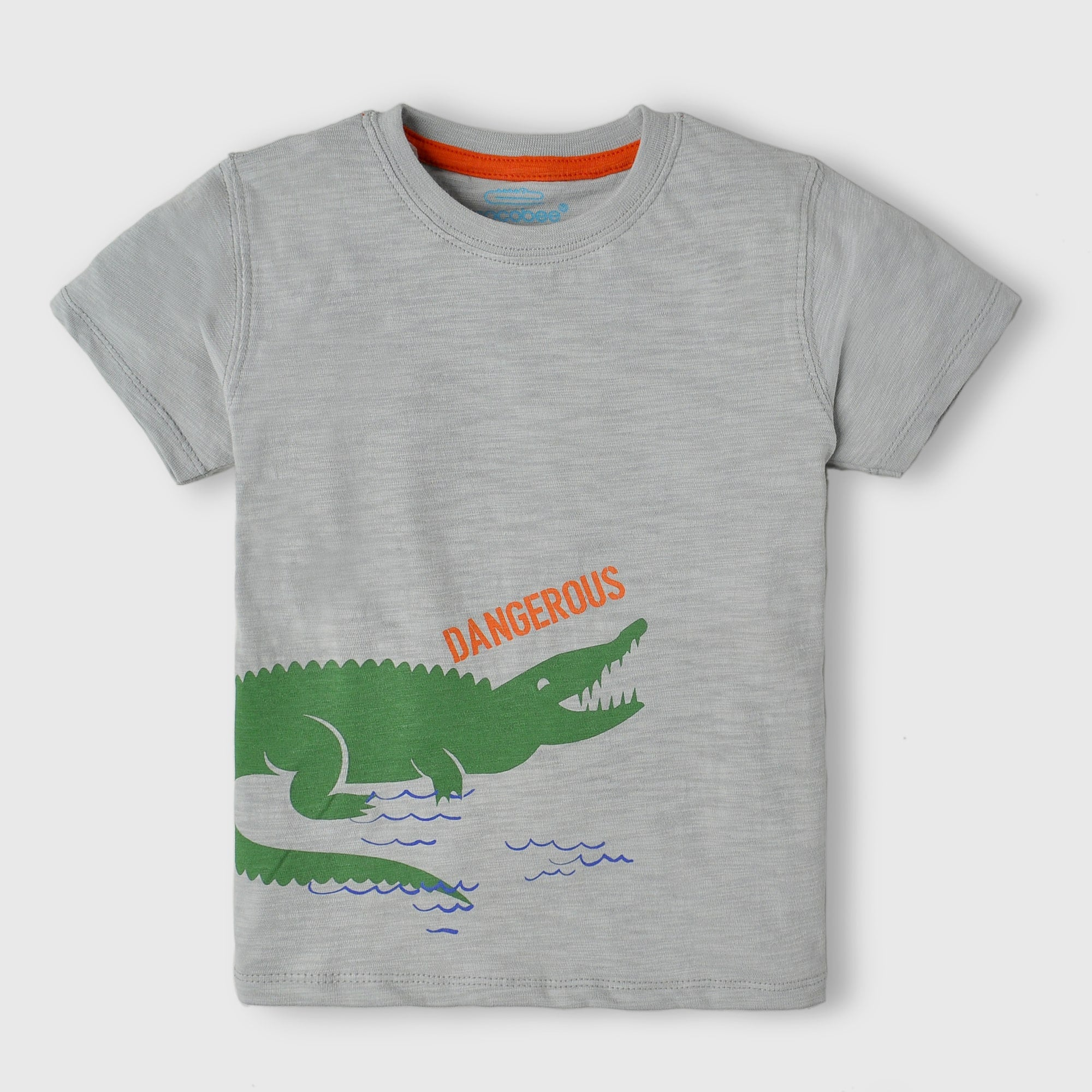 Dangerous Crocodile T-Shirt