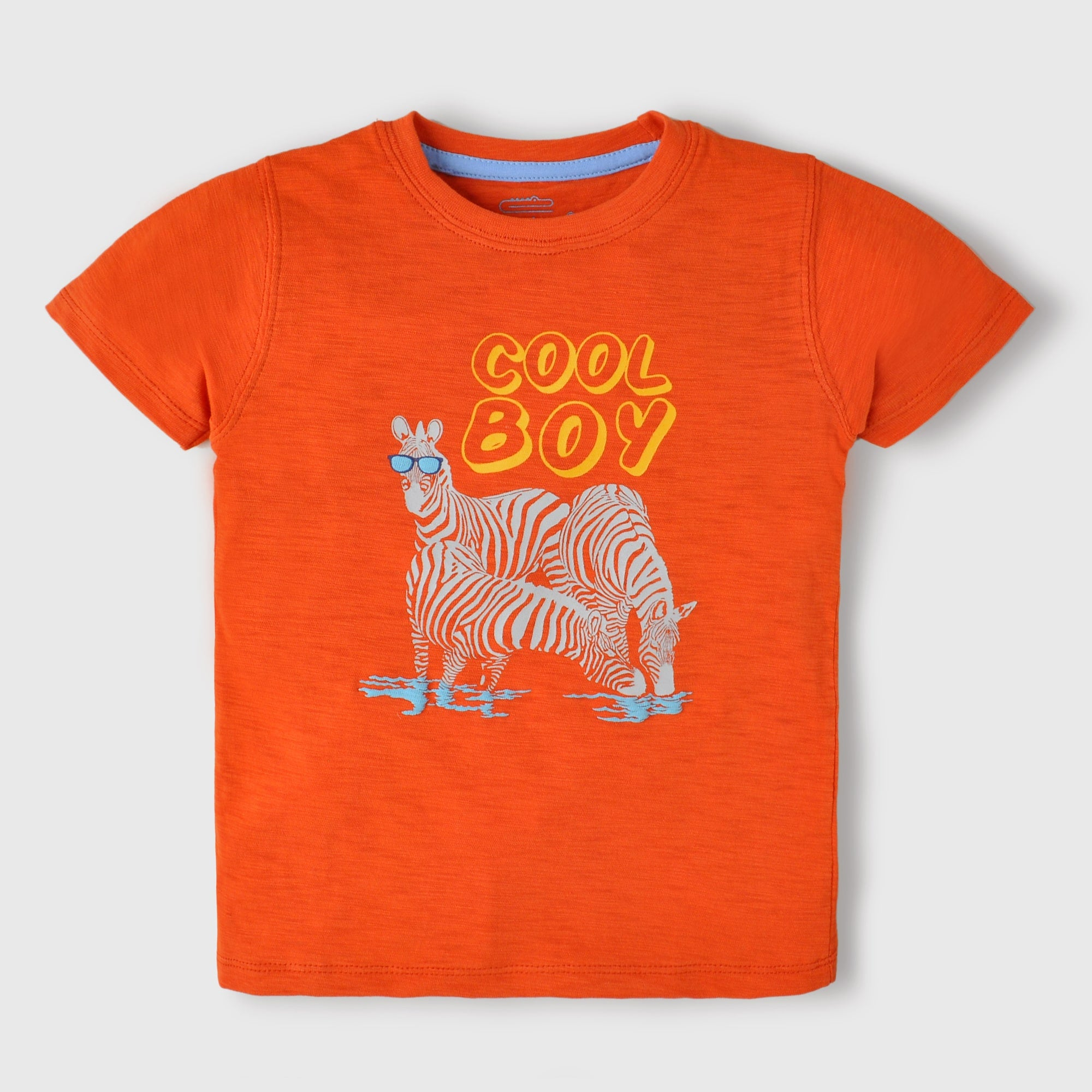 Cool Boy T-Shirt