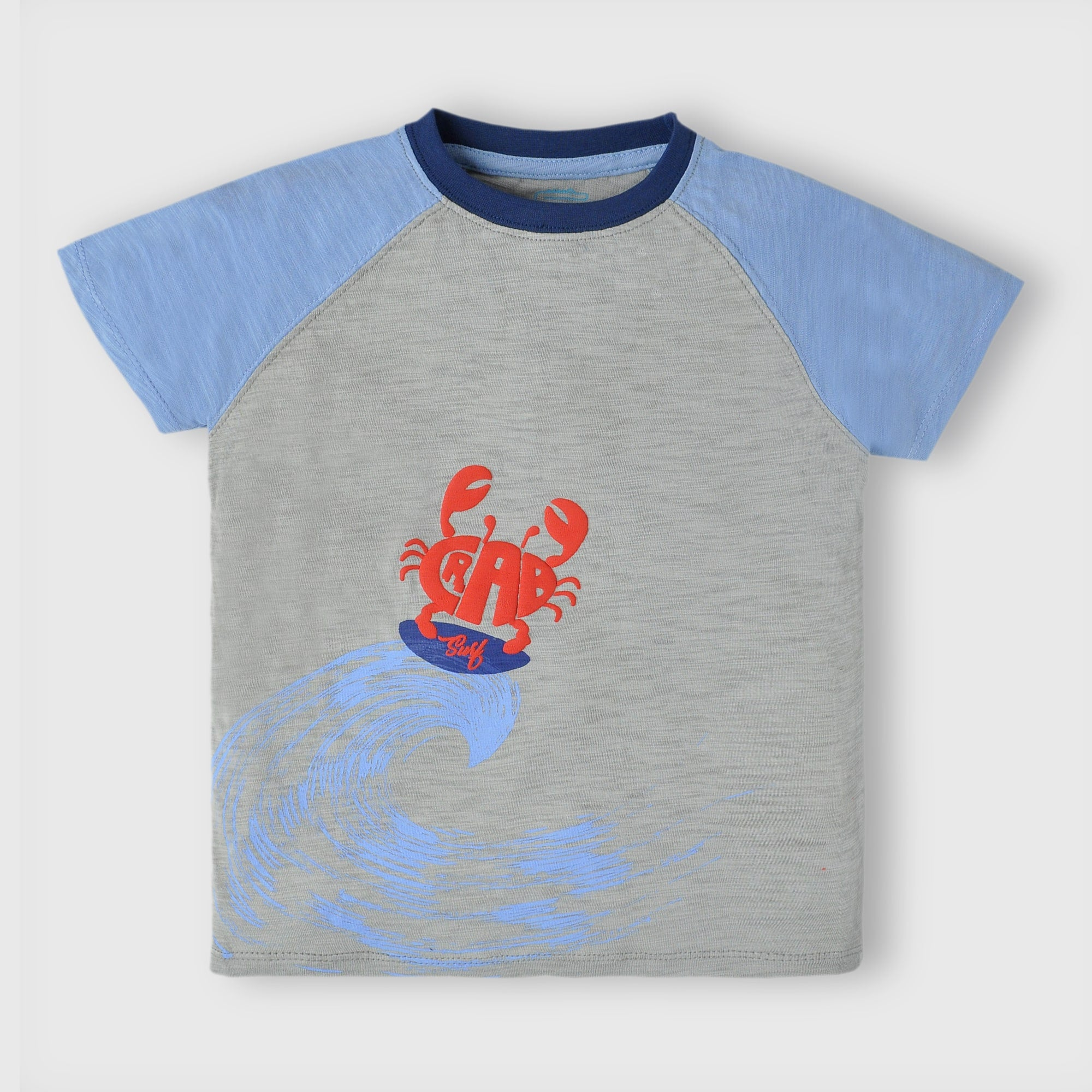 Surfing Crab T-Shirt
