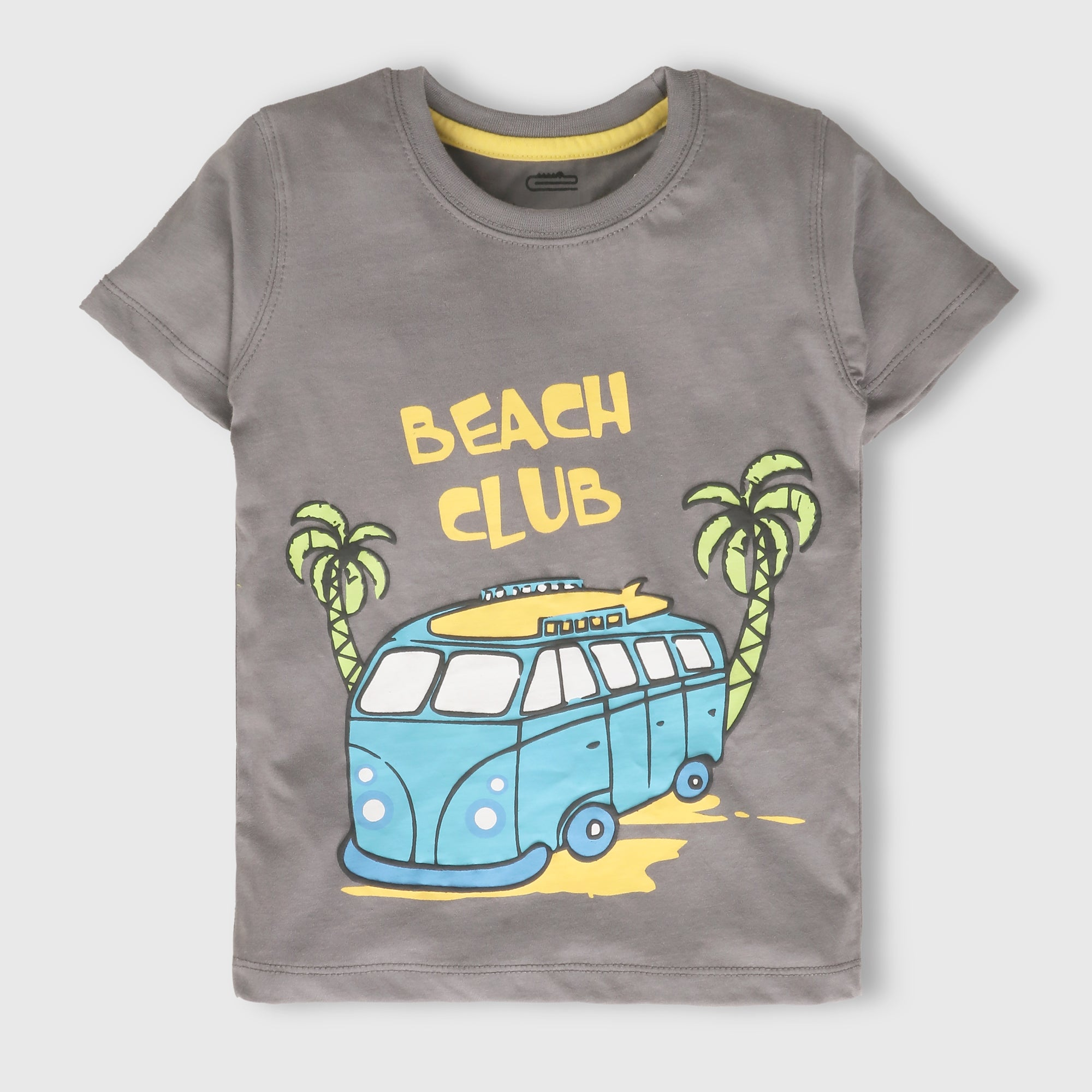Beach Club T-Shirt