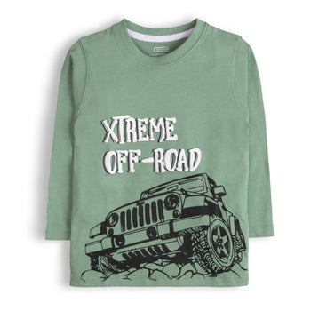 Xtreme Off-Road Shirt