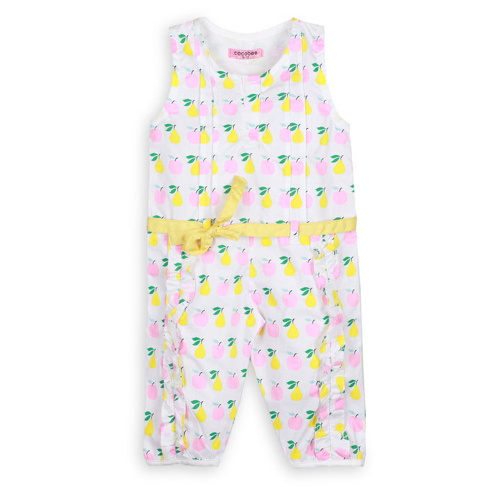 Fresh and Fruity Jumpsuit