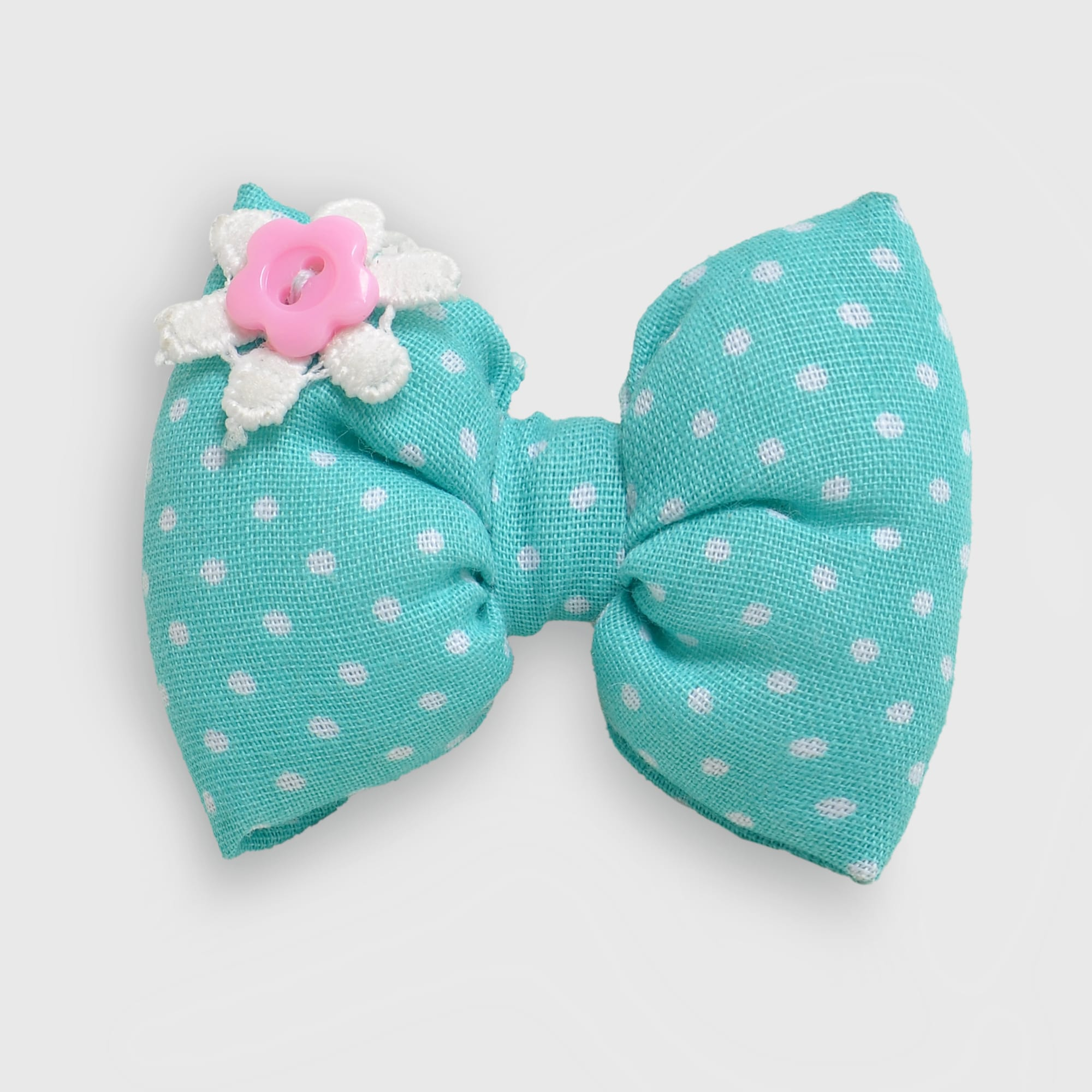 Aqua Dots Hairpin