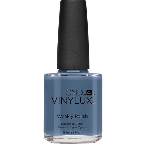 Cnd Vinylux Weekly Polish Denim Patch