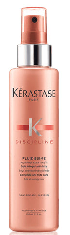 Kérastase Discipline Complete Anti Frizz Care