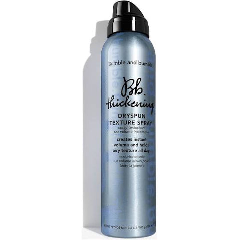 Bumble And Bumble Thickening Dry spun Texture Spray