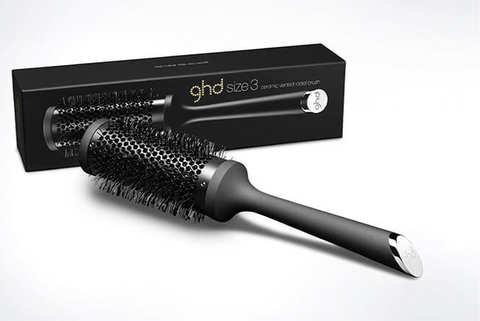 GHD Size 3 Ceramic Vented Radial Brush