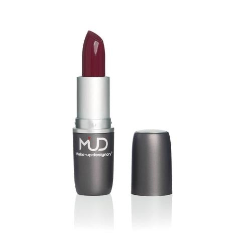 Mud Make-up Designory Satin Lipstick Burlesque