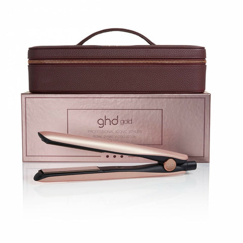 GHD Gold Professional Iconic Styler Royal Dynasty Collection