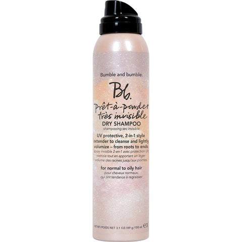 Bumble And Bumble Prêt-à-powder très Invisible Dry Shampoo