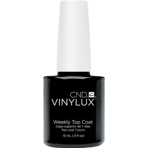 Cnd Yinylux Week Long Wear Top Coat