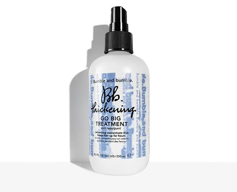 BUMBLE AND BUMBLE GO BIG TREATMENT SPRAY