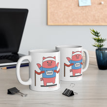 Load image into Gallery viewer, .win Porkbun mascot mug