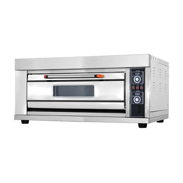 Electric One Deck Two Tray Oven  HGB-20D