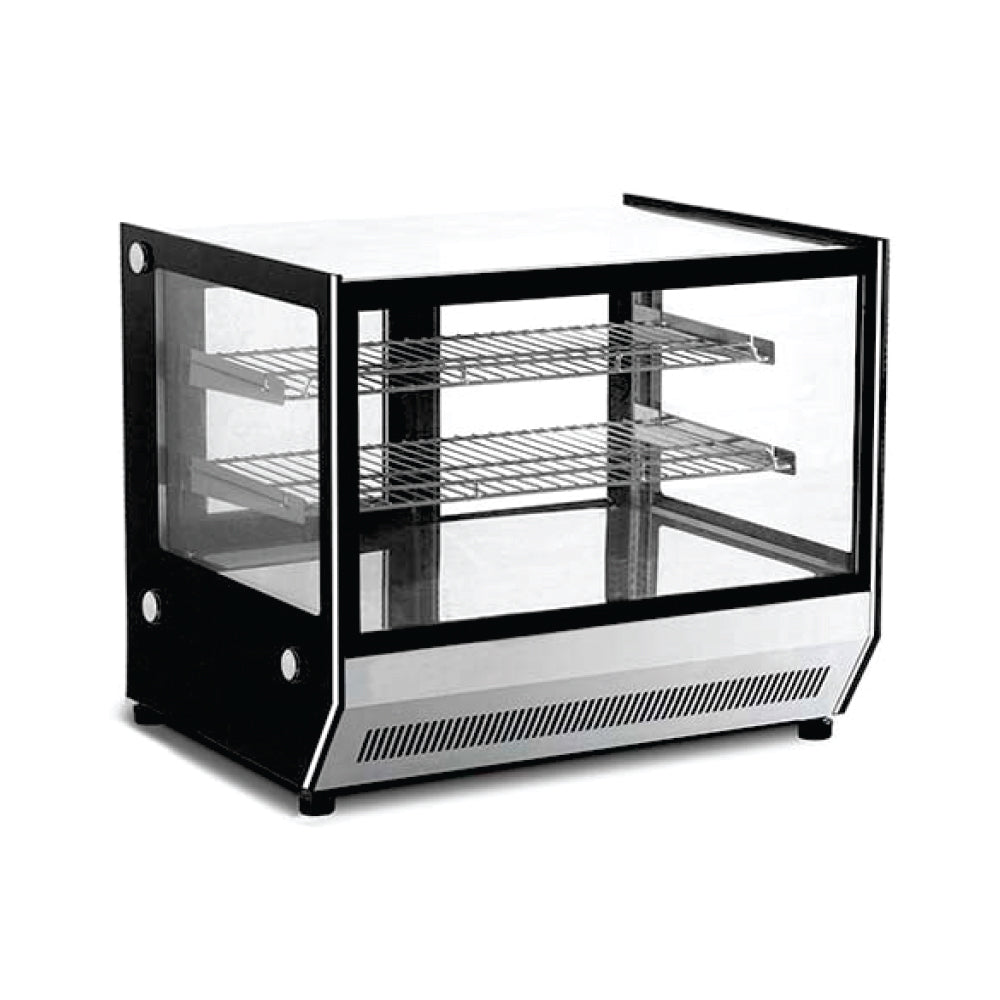 Counter Top Hot Showcases GN-900HRT