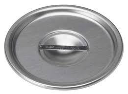 Stainless Steel Bain Marie Pot Cover
