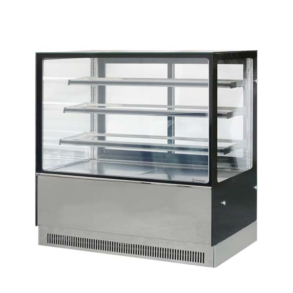 Floor Standing Cold Showcase GN-1500 RF3