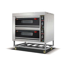 Load image into Gallery viewer, Electric Two Deck Oven HEO-26