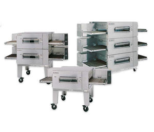 Impinger Low Profile Conveyor Pizza Oven (1600 Series)