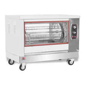 Gas Chicken Rotisserie HGJ-366