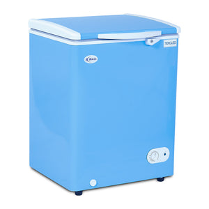 Single Lid Hard Top Freezer (BD-100)