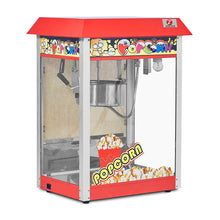 Load image into Gallery viewer, Pop-Corn Machine HP-6B
