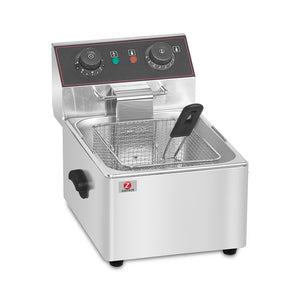 Single Electric Fryer (HEF-4L)