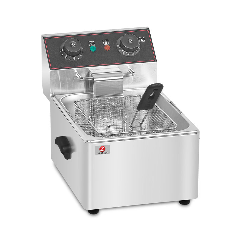 Single Electric Fryer (HEF-6L)