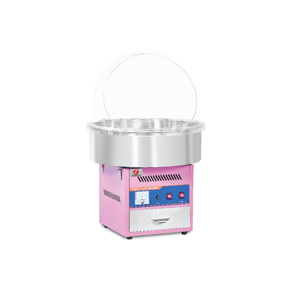 Candy Floss Machine  -HEC-03