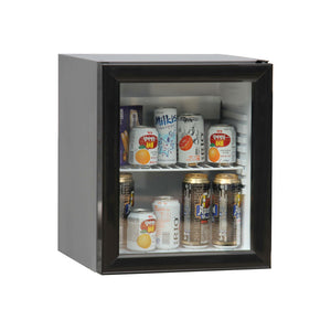 Mini Bar Glass Door - Absorption Type (AGD-40)