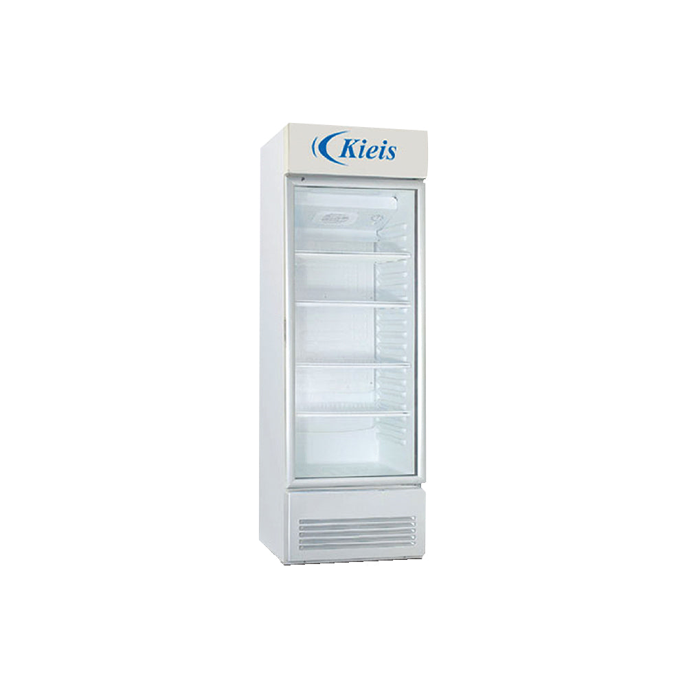 Vertical Single Door Showcase Cooler (LSC-226)