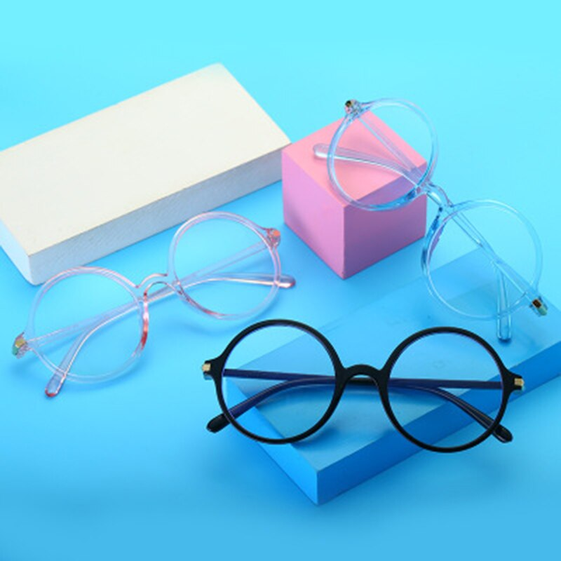 2019 Men Women Glasses Frame Men Anti Blue Light