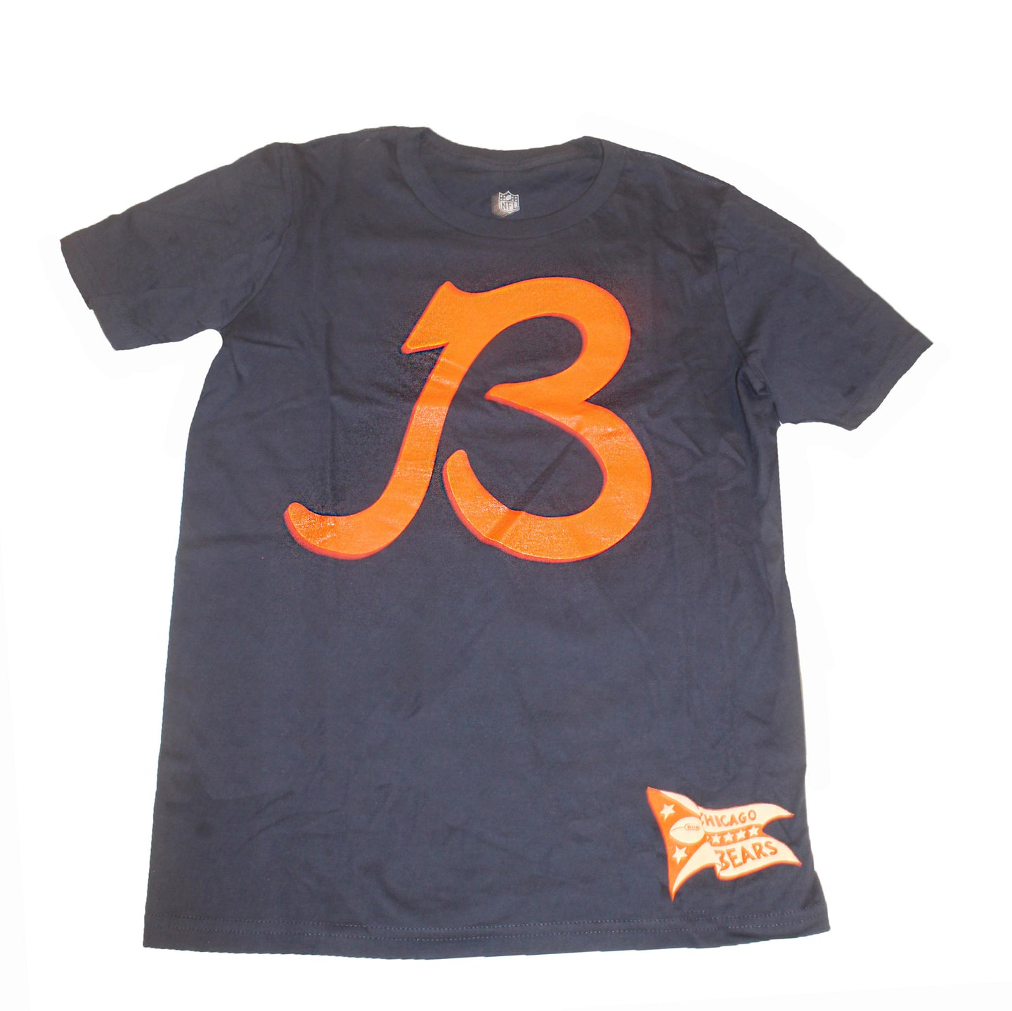 Kid's Chicago Bears Tee