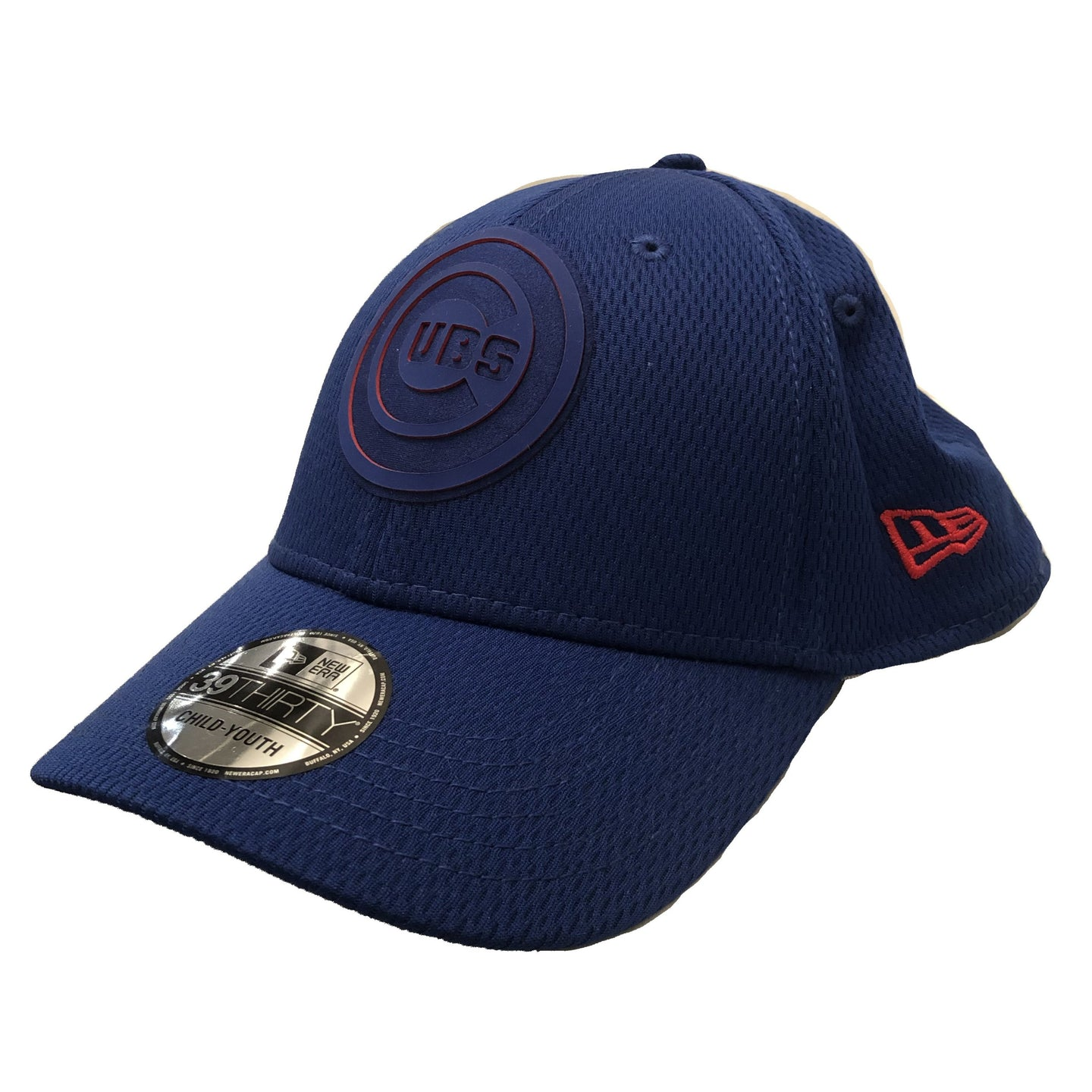 Kid's Cubs Clubhouse Hat