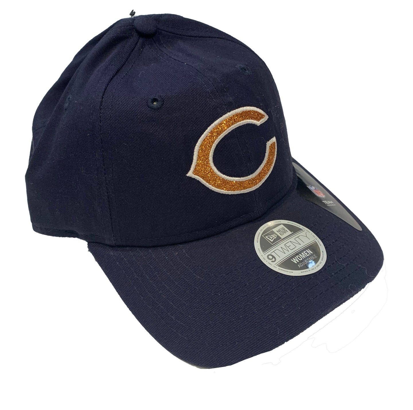 Chicago Bears 'Glisten' Hat