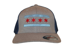 Chicago Flex Fit Hat