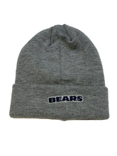 Load image into Gallery viewer, Chicago Bears Cuff Hat-Youth