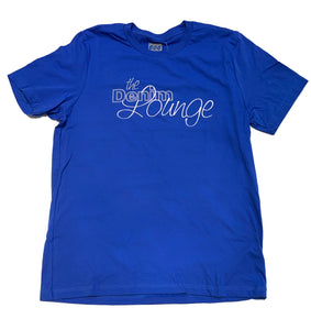 The Denim Lounge Tee