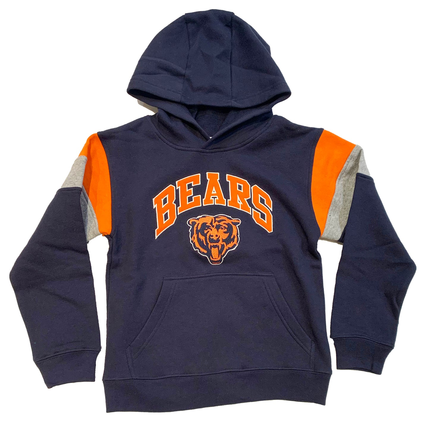 Bears Pocket Hoody