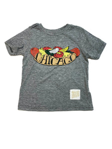 Chicago Dog Youth Tee