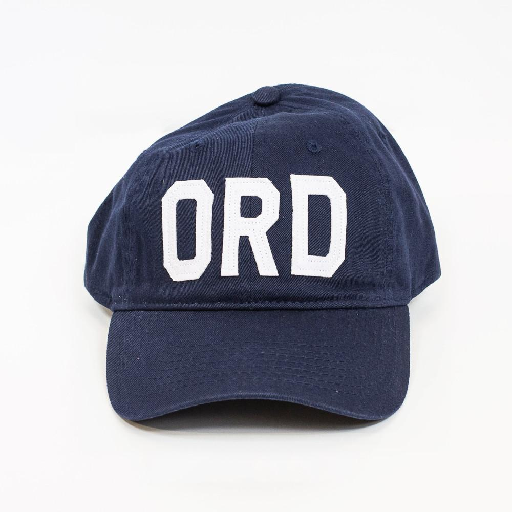 ORD - CHICAGO, IL (O'HARE) HAT
