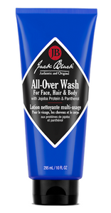 All-Over Wash For Face, Hair, & Body