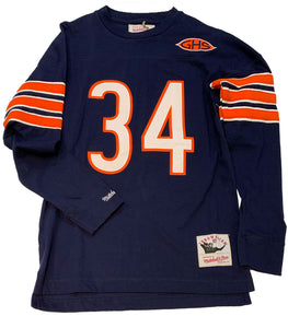 Chicago Bears Payton Jersey