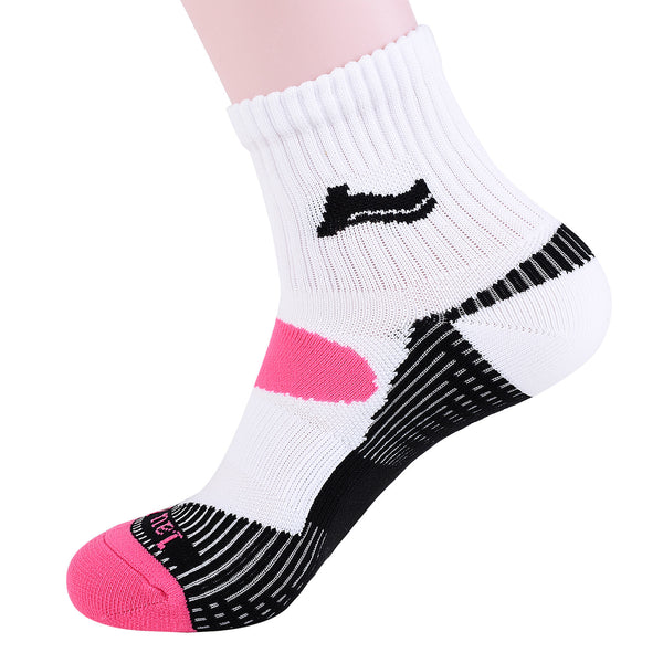 ladies running socks