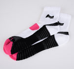 women running socks