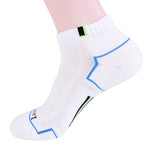 white running socks