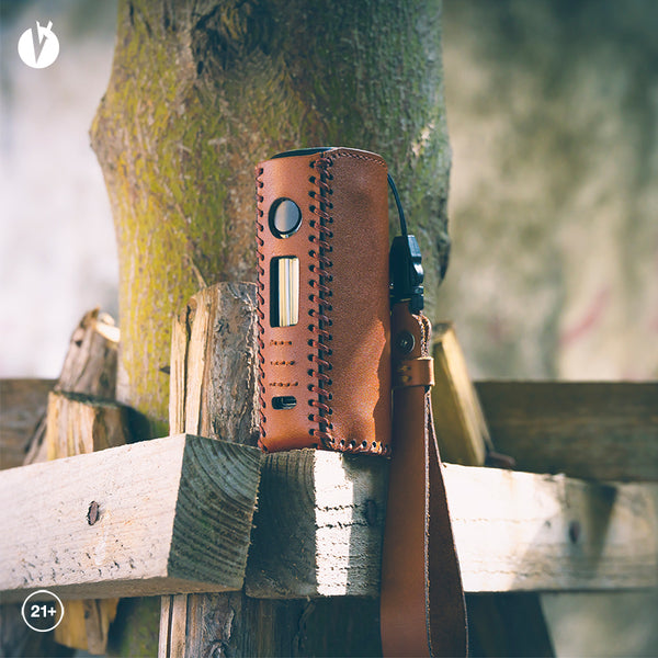 Grus Leather Case