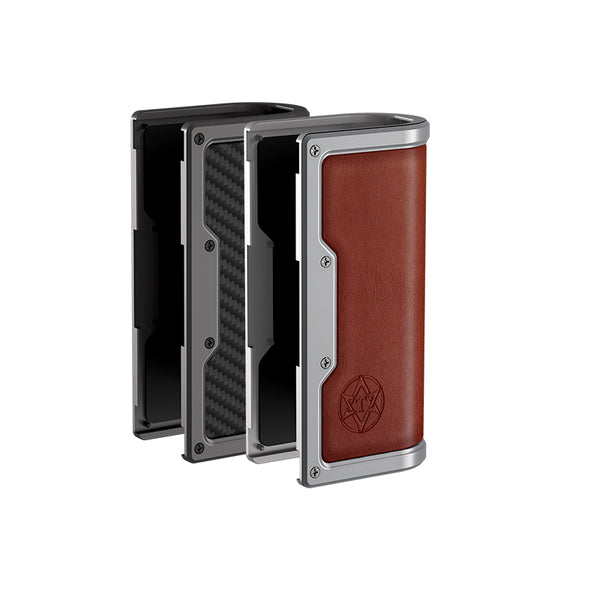 THELEMA DNA250C COVER