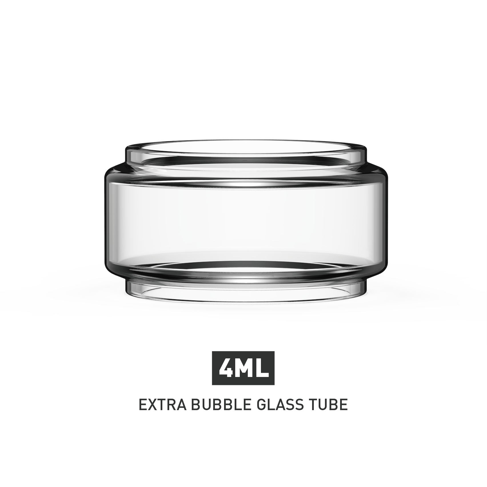 PRESALE-ULTRA BOOST X TANK GLASS TUBE